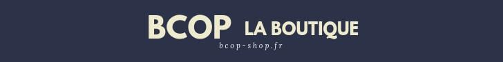 BCOP-SHOP La boutique du club