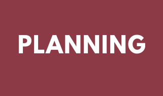 Etiquette Planning