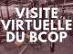 Visite virtuelle de la salle