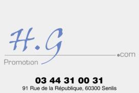 H.G PROMOTION promoteur immobilier Senlis