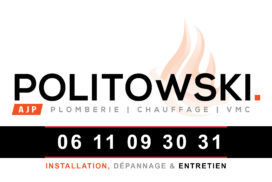 Politowski Plomberie Chauffage