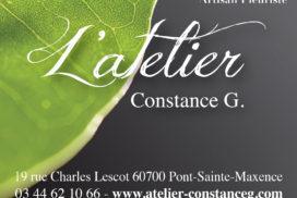 L'ATELIER CONSTANCE G.