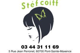 Stéf Coiff Pont Saint Maxence
