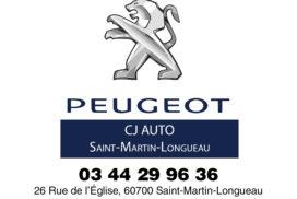 PEUGEOT Saint-Martin-Longueau