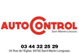Auto Controle St Martin Longueau